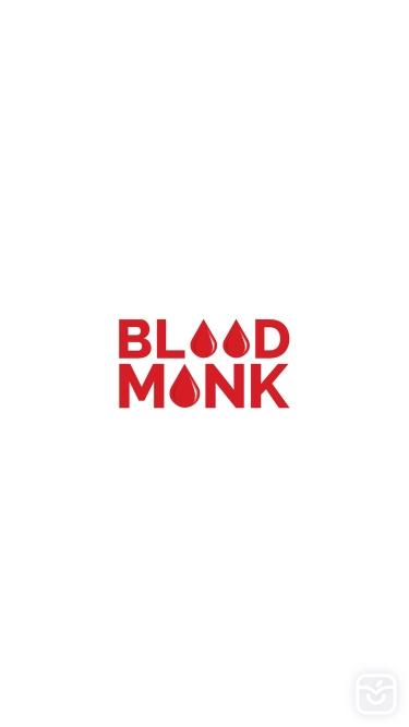 تصاویر Blood Monk