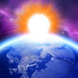 لوگو WEATHER NOW ° - daily forecast