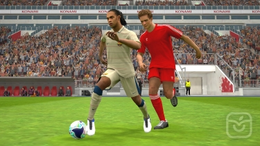 تصاویر eFootball PES 2021