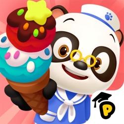لوگو Dr. Panda Ice Cream Truck 2