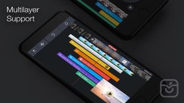 تصاویر ++ KineMaster - Video Editor