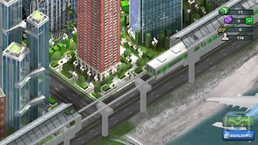 تصاویر Monorail City™