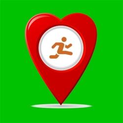 لوگو Trip Tracker GPS Professional