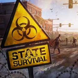 لوگو State of Survival: Zombie War