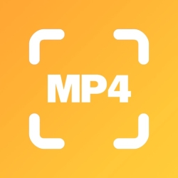 لوگو MP4 Maker - Convert to MP4