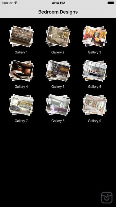 تصاویر Free Bedroom Designs