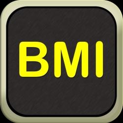 لوگو BMI Calculator
