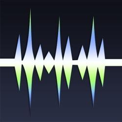 لوگو WavePad Music and Audio Editor