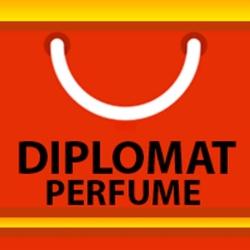 لوگو عطر دیپلمات