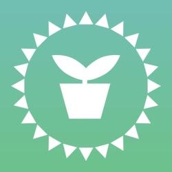 لوگو Plant Light Meter