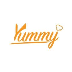لوگو Yummy App - Resep Masakan