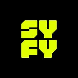 لوگو SYFY