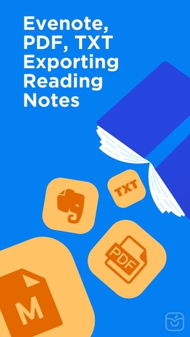 تصاویر Inkonote - OCR · Reading notes