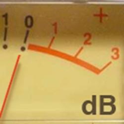 لوگو SPL Meter