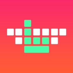 لوگو Keyboard Maker by Better Keyboards - Free Custom Designed Key.board Themes