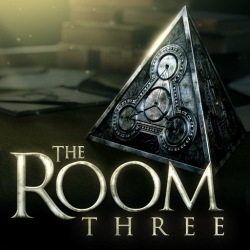 لوگو The Room Three