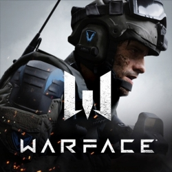لوگو Warface: Global Operations