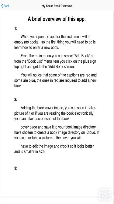 تصاویر My Books Read