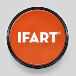 لوگو iFart - Fart Sounds App