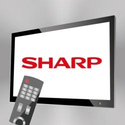 لوگو Sharp Smart Remote