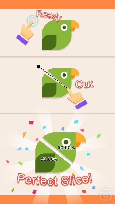تصاویر Cut It