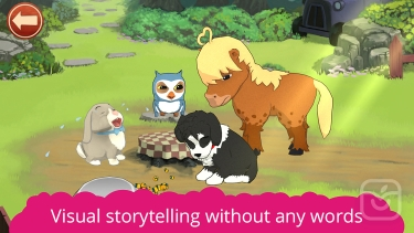 تصاویر Peppy Pals Farm: Emotions