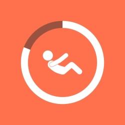 لوگو Streaks Workout