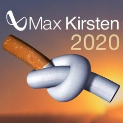 لوگو Quit Smoking NOW: Max Kirsten