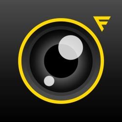 لوگو Filterra - Photo Editor