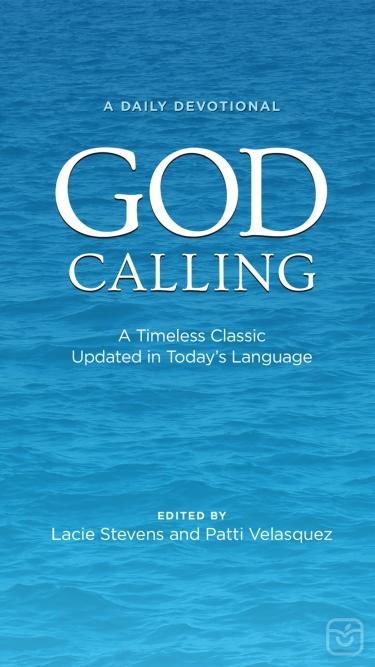 تصاویر God Calling