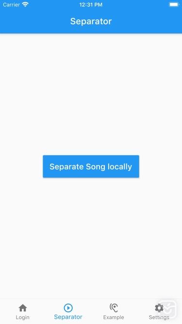 تصاویر AI Vocal Remover for karaoke