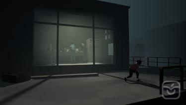 تصاویر Playdead's INSIDE