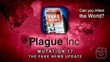 تصاویر Plague Inc.