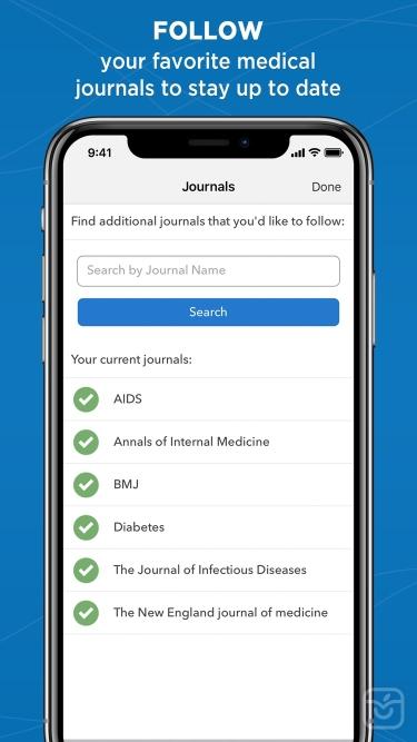 تصاویر Johns Hopkins Antibiotic Guide