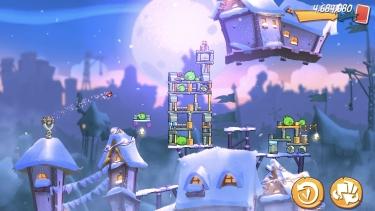 تصاویر Angry Birds 2