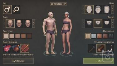 تصاویر Grim Soul: Survival