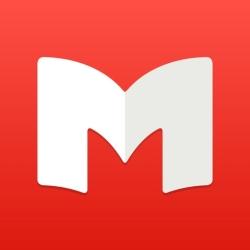 لوگو Marvin Classic - eBook reader for epub