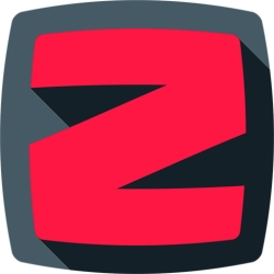 لوگو زینگ | Zing | زينگ | باربری و حمل و نقل اینترنتی