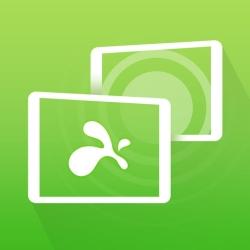 لوگو  Splashtop Personal for iPhone