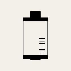 لوگو Darkr - Black And White Filter