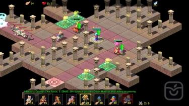 تصاویر Angel Town 7 - tower defense
