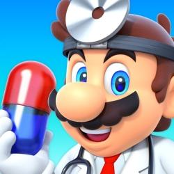 لوگو Dr. Mario World 4+