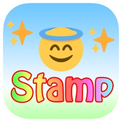 لوگو EmojiStamp