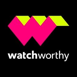 لوگو Watchworthy - What To Watch