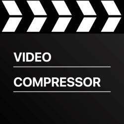 لوگو Video compressor express