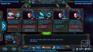 تصاویر Star Traders: Frontiers