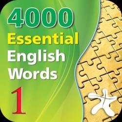 لوگو 4000 Essential English Words 1