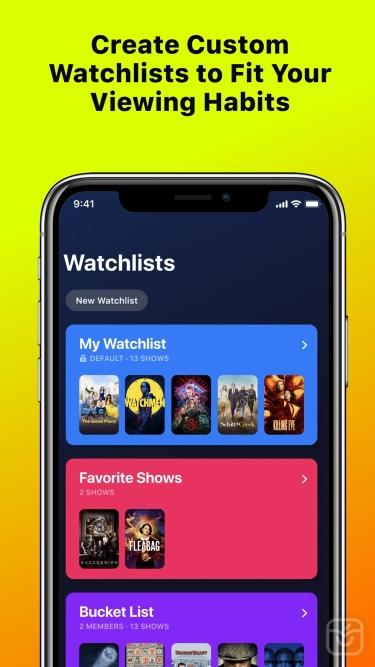 تصاویر Watchworthy - What To Watch