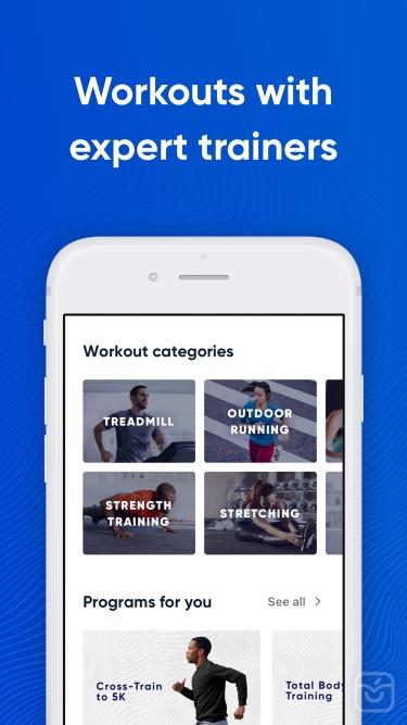 تصاویر Aaptiv: #1 Audio Fitness App