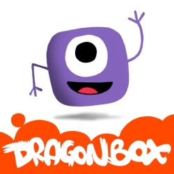 لوگو   DragonBox Numbers